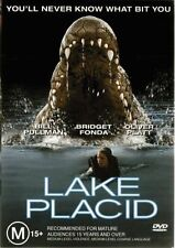Lake Placid * NEW DVD * Bill Pullman (Region 4 Australia)