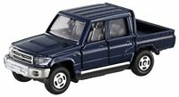 Tomica No.103 Toyota Land Cruiser (boxed) Miniature Car Takara Tomy