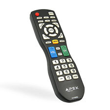 Remote Control For APEX TV LE40B12 LE4243 LE4612