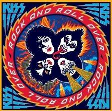 Rock and Roll Over by Kiss (Record, 2014)