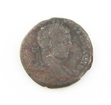 218-222 Romain Provincial Antioche Billon Tetradrachm AVF Héliogabale très fine