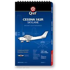 Cessna 182R Qref Book QREF-CE-182R-1
