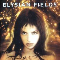 Elysian Fields Bleed your cedar (1996) [CD]