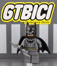 LEGO SUPER HEROES DC MINIFIGURA  `` BATMAN ´´  Ref 76034  100X100 ORIGINAL LEGO