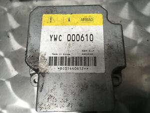 Land Rover Freelander 2004 Airbag Control Module YWC000610
