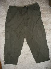 Net lined combat style 3/4 lengths size medium
