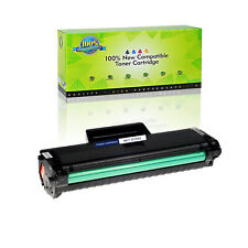 New Replacement For Samsung ML-1660 ML-1661 MLT-D104L Black Toner Cartridge 1PK