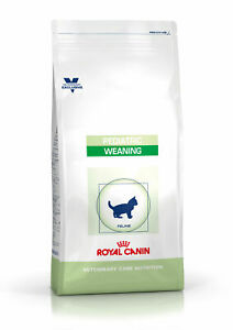 Royal Canin Feline Weaning Veterinary Care Dry Cat Food - 2kg