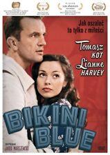 BIKINI BLUE DVD POLISH Shipping Worldwide