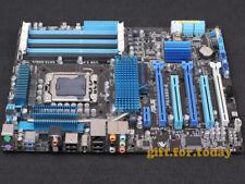 Original ASUS P6X58D-E Intel X58 Motherboard LGA 1366 DDR3