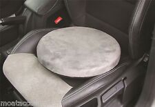 Car Swivel Rotating Seat memory foam [SWSV2] Mobility Aid home office Cushion