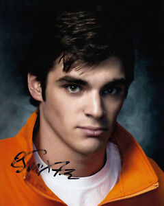 RJ Mitte Breaking Bad signed 10x8 photo Online COA [15170] In Person