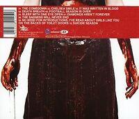 Bring Me The Horizon - Suicide Season [CD]