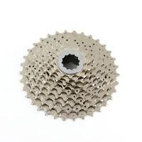 Shimano Allivo CS-HG400-9 MTB Road Bike 9-speed Cassette Sprocket - 11-34T (OE)
