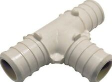 """8 Two Packs (8 Fittings) Apollo PEX 3/4"""" Coupling Poly PXPAC34"""
