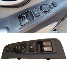 Power Window Main Switch Button For 2007- iMax/i800/iLoad OEM Parts