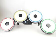 Rockband Harmonix Drum Set Controller Pads Replacement for Wii
