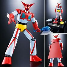 Soul of Chogokin GX-74 Getter Robo 1 D.C. die-cast model Bandai U.S. seller