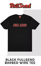 Fullsend Barbed Wire Tee *Sold Out*