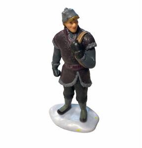 Disney Store Authentic FROZEN KRISTOFF Figure Toy Figurine Cake Topper