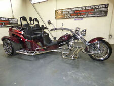 975 to 1159 cc Capacity (cc) Trike (road legal)s