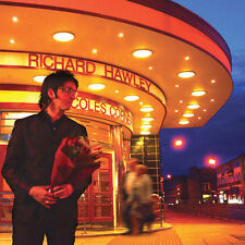 FREE US SHIP. on ANY 2 CDs! NEW CD Richard Hawley: Coles Corner