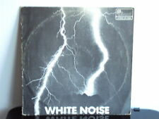 WHITE NOISE - An electric storm   *Pink Label-ILPS9099*