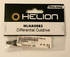 Helion Differential Outdrive Set HLNA0983