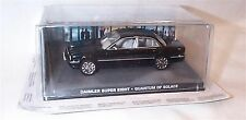 James Bond Daimler Super Eight Quantum of Solace New in sealed pack