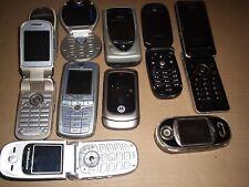 Motorola/Nokia/SonyEricsson/Etc,Sold ForSpares/Repairs.Pl ReadDetails;See 8 Pics
