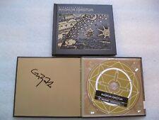 Donguralesko - Magnum Ignotum CD z autografem Polish Release SIGNED