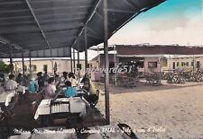 MILANO MARITTIMA (Cervia) - Camping Enal - sole e vini d'Italia 1958