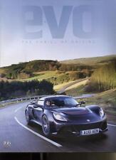 Evo Magazine - February 2012 - Issue 166 Collector's Edition
