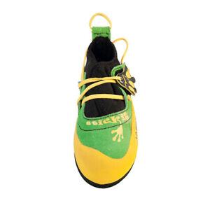 La Sportiva Stickit Kids Climbing Shoes