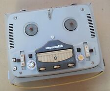 Tesla Sonet B3 '60s Reel-to-reel Tube Tape Player / Röhrentonband