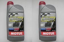 LIQUIDO RADIATORE MOTOCOOL FACTORY LINE ORGANIC+ 2 LT per MOTO ATV