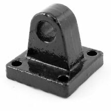 055 Diameter Pin Hole Pivot Clevis Mounting Bracket For Air Cylinder