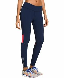* Under Armour Women's UA Stunner Stretch Woven Legging Russian Knights; X-Large