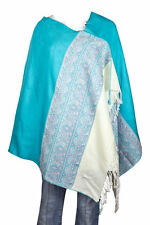 Cotton Blend Shawls/Wraps Floral Scarves & Shawls for Women