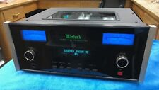 McIntosh C2500 Stereo tube full function preamplifier remote, manual, DAC