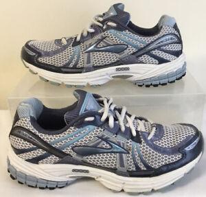 Ladies BROOKS Adrenaline GTS Running Shoes Trainers Size UK 7.5 EU 41