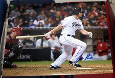 Alex Dickerson San Diego Padres SIGNED 8x10 Photo COA Autographed Baseball MLB
