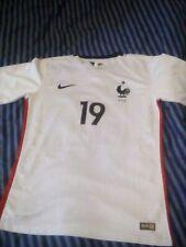 Pogba dans maillots de football des sélections nationales | eBay
