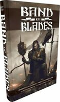 EHP0048 Evil Hat Productions Band of Blades RPG Hardcover