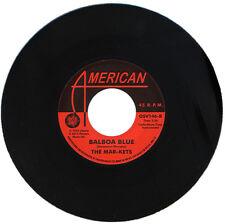 """THE MAR-KETS  """"BALBOA BLUE""""  60's CLUB CLASSIC   LISTEN!"""