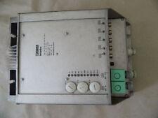 Phoenix Contact  Motorschalter    2722603 IBS IP 500 ELR WP-6A DI4/4