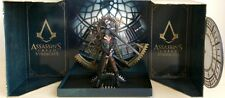 Assassins Creed Syndicate Big Ben Collectors Edition Figurine & Collector's Case