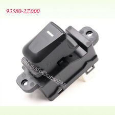 For Hyundai IX35 Passenger Side Electric Power Window Switch Lifter 93580-2Z000