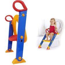 Enfants Pot de Bébé Siège D'Entraînement Avec Échelle Plastique Portable Chaise
