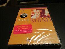 """DVD NEUF """"CHEB MAMI, LE ROI DU RAI"""" documentaire musical"""